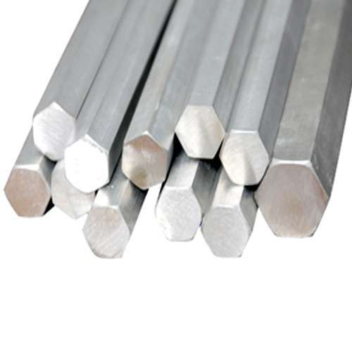 Stainless Steel Hex Bar Manufacturers