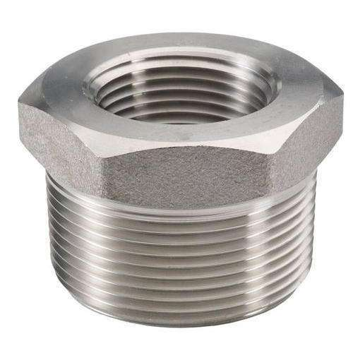 Stainless Steel Hexagon Bush Manufacturers