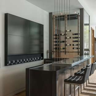 Stainless Steel Home Bar Manufacturers