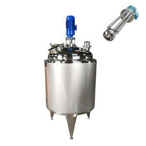 Stainless Steel Homogeneous Manufacturers