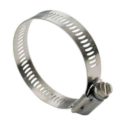Stainless Steel Hose Clip Manufacturers