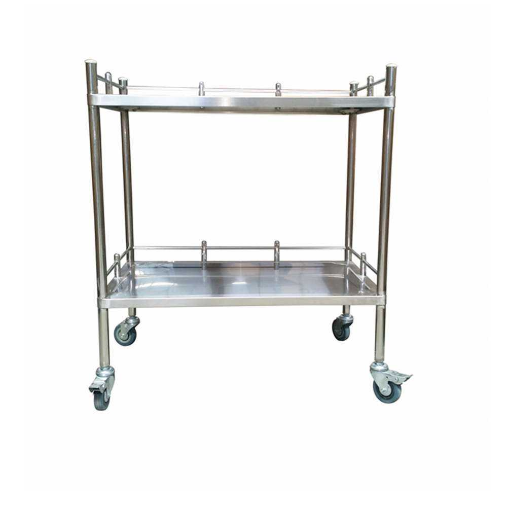 Stainless Steel Hospital Equipment Manufacturers