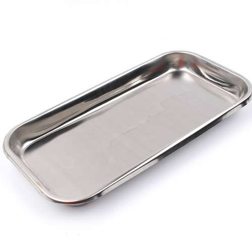 Stainless Steel Hospital Tray Manufacturers