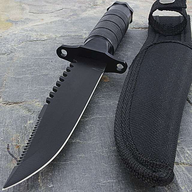 Stainless Steel Hunting Knife Manufacturers