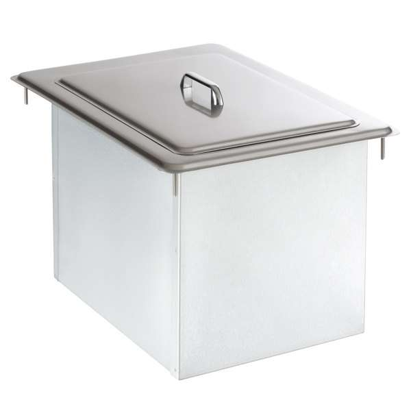 Stainless Steel Ice Box Manufacturers
