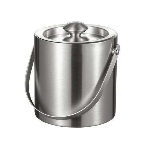 Stainless Steel Ice Container Manufacturers