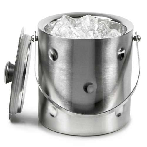 Stainless Steel Ice Pail Manufacturers