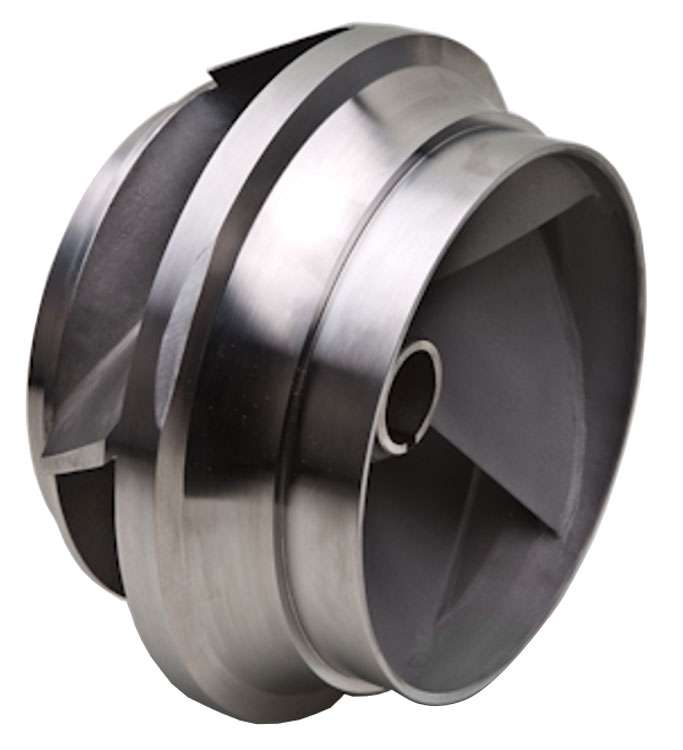 Stainless Steel Impeller Manufacturers