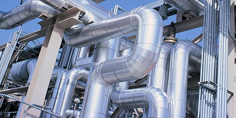 Stainless Steel Industrial Tube Manufacturers