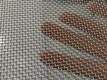 Stainless Steel Insect Screening Manufacturers