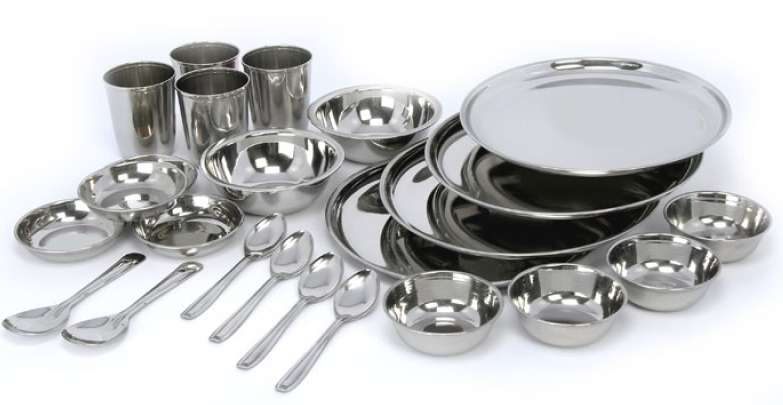 Stainless Steel Item Manufacturers