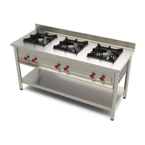 Stainless Steel Kitchen Burner Manufacturers
