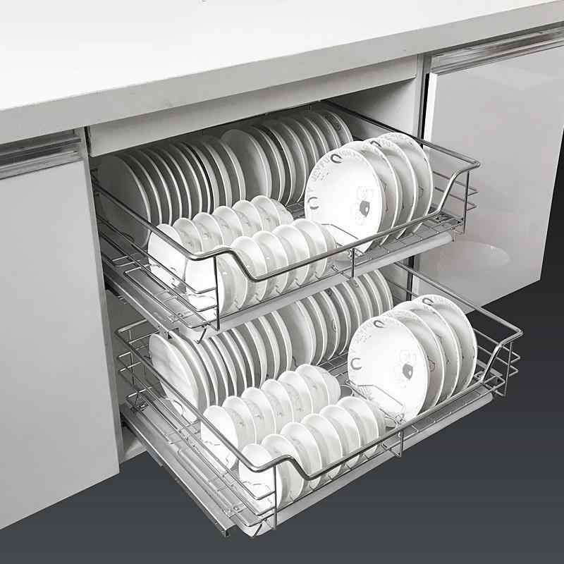 Stainless Steel Kitchen Cabinet Accessory Manufacturers