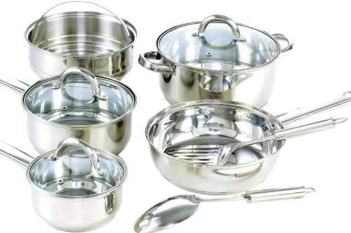 Stainless Steel Kitchen Cooking Manufacturers