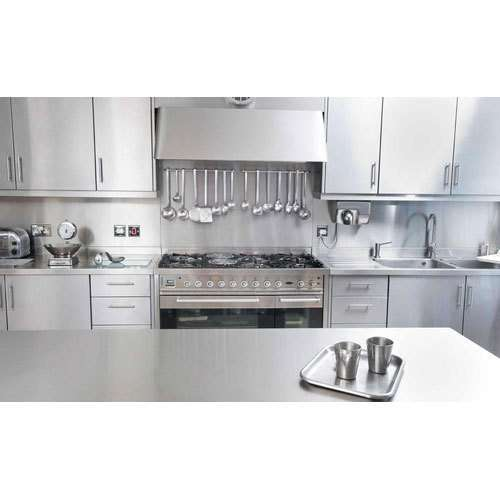 Stainless Steel Kitchen Fitting Manufacturers