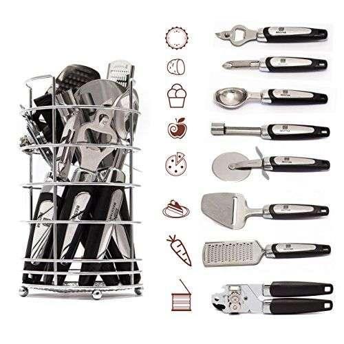 Stainless Steel Kitchen Opener Manufacturers