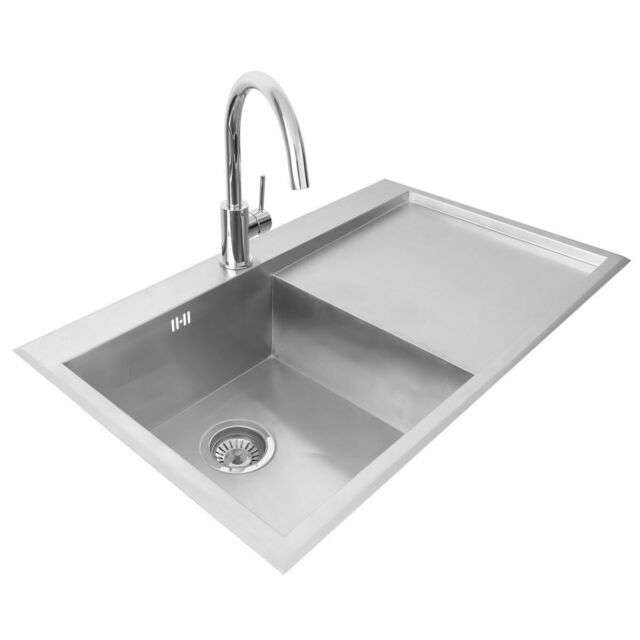 Stainless Steel Kitchen Sink Square Manufacturers