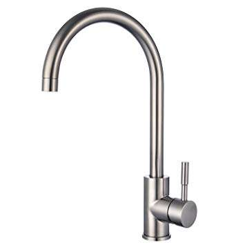 Stainless Steel Kitchen Sink Tap Manufacturers