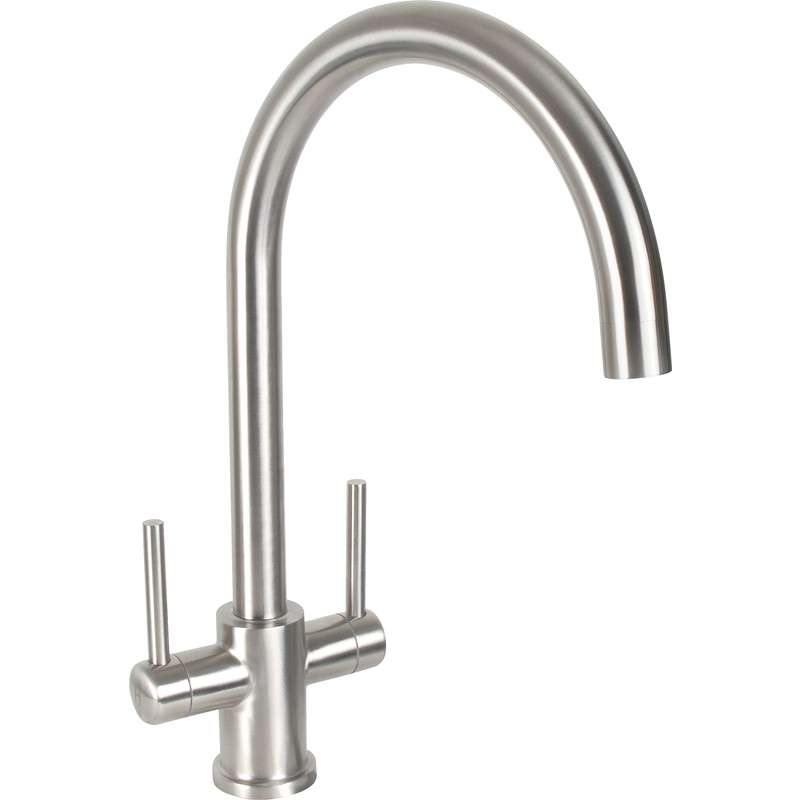 Stainless Steel Kitchen Tap Manufacturers