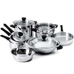 Stainless Steel Kitchenware Item Manufacturers