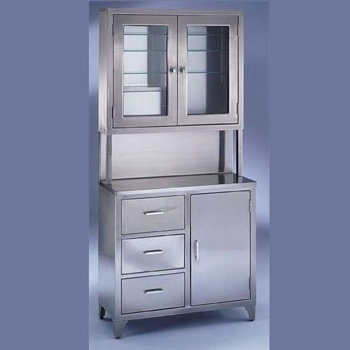Stainless Steel Laboratory Cabinet Manufacturers