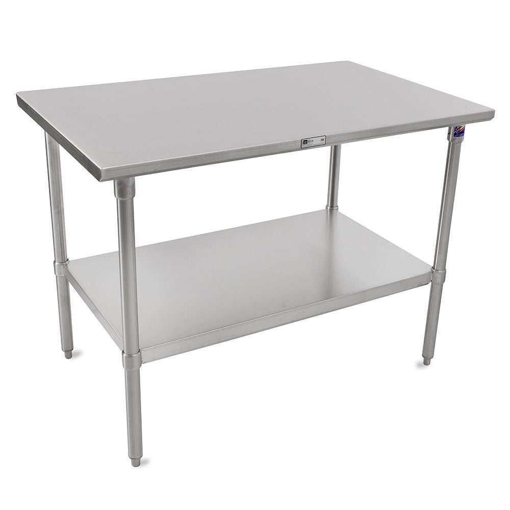 Stainless Steel Laboratory Table Manufacturers