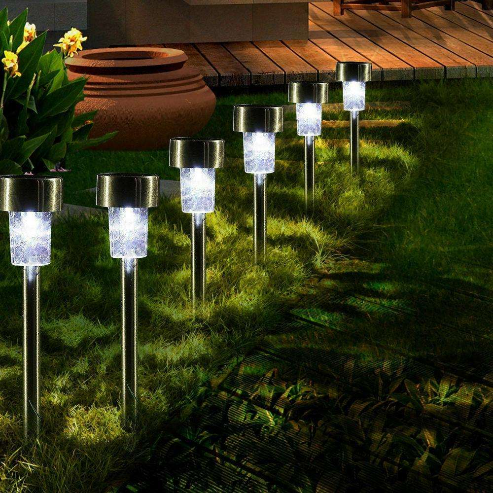 不锈钢草坪灯 制造商