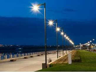 Stainless Steel Lighting Street Manufacturers