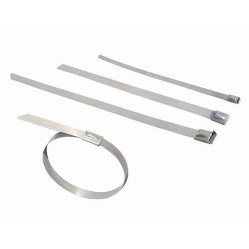 Stainless Steel Lock Tie Manufacturers