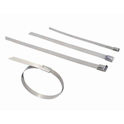 不锈钢锁紧扎带 制造商