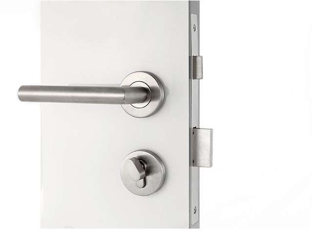 Stainless Steel Lockset Manufacturers