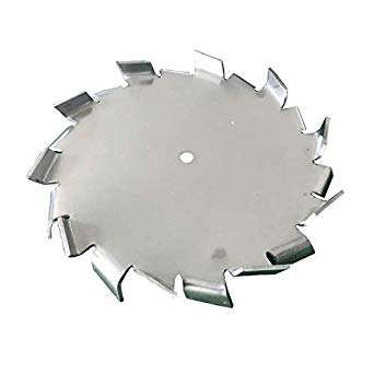 Stainless Steel Machine Blade Manufacturers