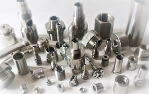 Stainless Steel Machining Part Manufacturers