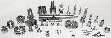 Stainless Steel Machining Manufacturers