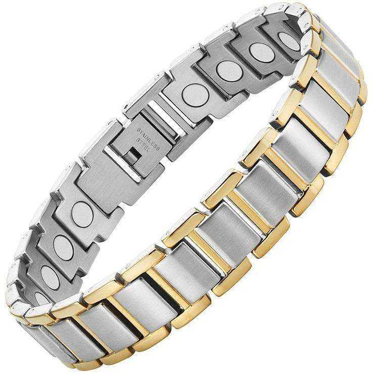 Stainless Steel Magnetic Bracelet Manufacturers