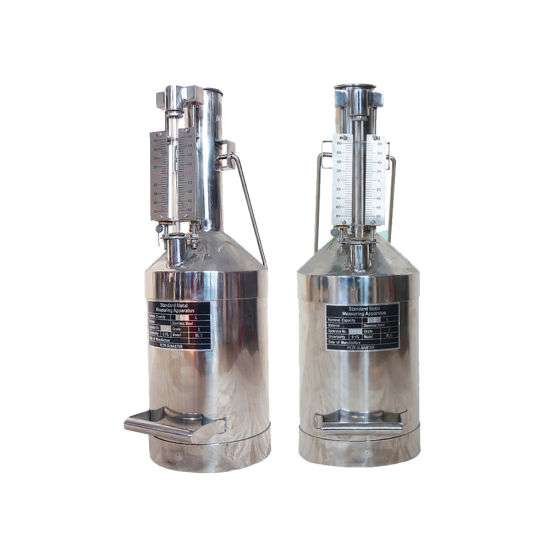 Stainless Steel Measuring Can Manufacturers