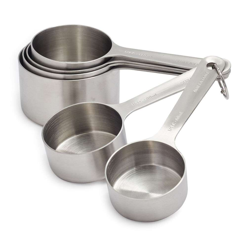 Stainless Steel Measuring Cup Manufacturers
