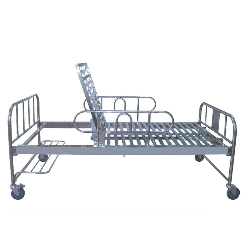 Stainless Steel Medical Bed Manufacturers