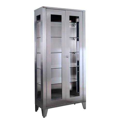 Stainless Steel Medical Cabinet Manufacturers