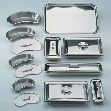 Stainless Steel Medical Manufacturers