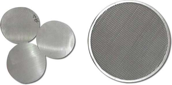 Stainless Steel Mesh Disc Importers