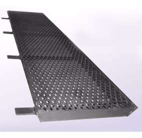 Stainless Steel Mesh Grate Manufacturers