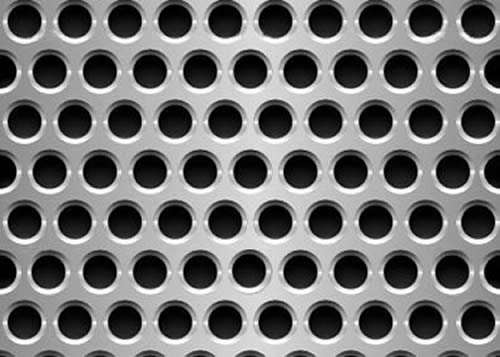 Stainless Steel Mesh Grill Manufacturers