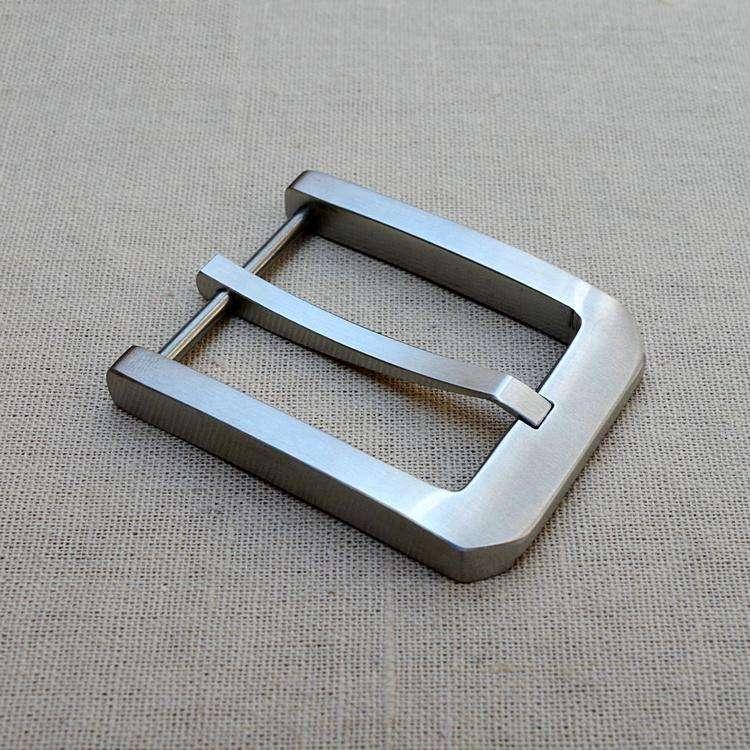 Stainless Steel Metal Buckle Belt Manufacturers