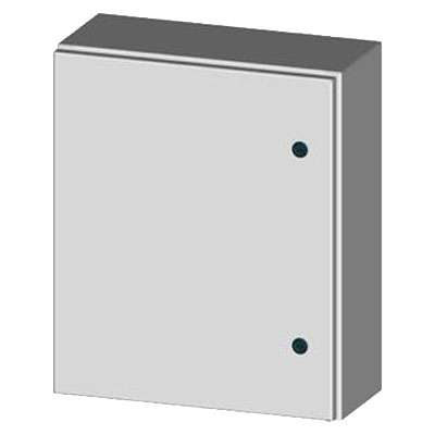 Stainless Steel Metal Enclosure Manufacturers