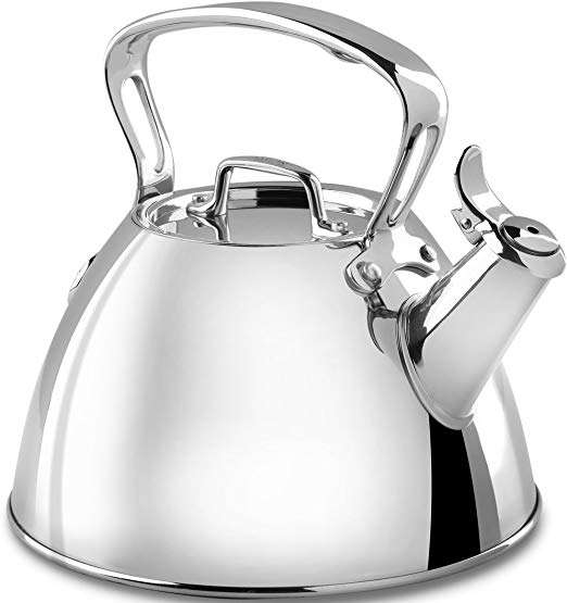 Stainless Steel Metal Kettle Manufacturers