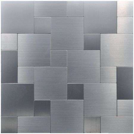 Stainless Steel Metal Tile Manufacturers