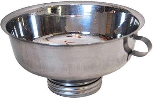 Stainless Steel Milk Strainer Manufacturers