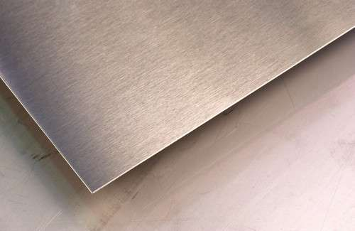 Stainless Steel Mill Finish Manufacturers