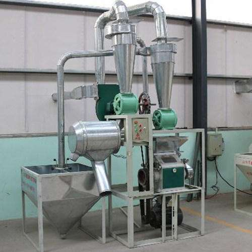 Stainless Steel Mill Machine Manufacturers